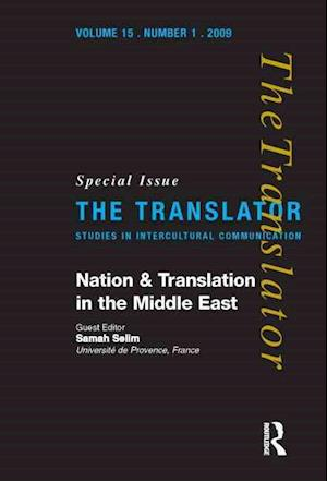 Nation and Translation in the Middle East