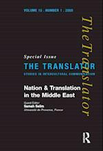 Nation and Translation in the Middle East (The