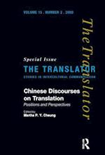 Chinese Discourses on Translation (The