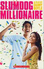 Slumdog Millionaire - Level 4 Upper Intermediate (Scholastic Readers)