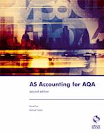 AS Accounting for AQA (Accounting & Finance S)