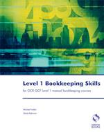 Level 1 Bookkeeping Skills (Accounting & Finance S)