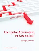 Computer Accounting Plain Guide (Accounting Finance Plain Guides)
