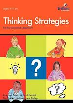 Thinking Strategies for the Successful Classroom. 9-11 Year Olds af R. Curtis
