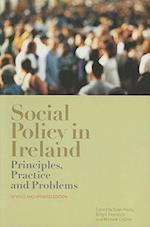 Social Policy in Ireland