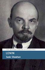 Lenin af Sean Sheehan