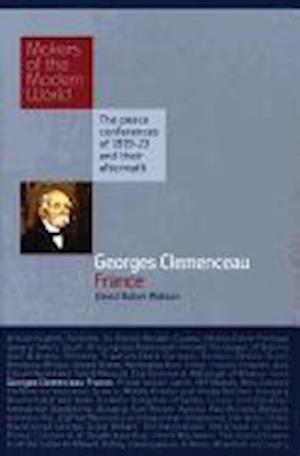 Georges Clemenceau: France