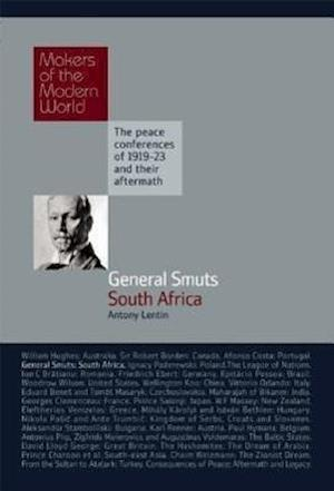 General Smuts: South Africa