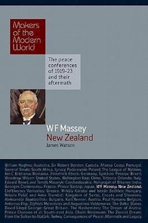 William Massey: New Zealand