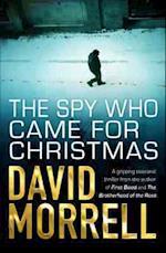 The Spy Who Came for Christmas af David Morrell
