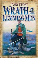 Wrath of the Lemming-men af Toby Frost