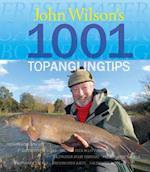 John Wilson's 1001 Top Angling Tips af John Wilson