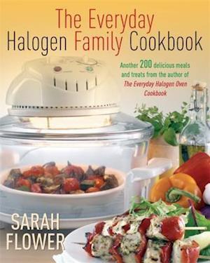 Everyday Halogen Family Cookbook