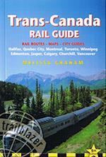 Trans-Canada Rail Guide (Trans Canada Rail Guide)