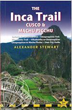 Inca Trail, Cusco & Machu Picchu, The af Alexander Stewart