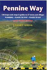 Pennine Way (British Walking Guides)
