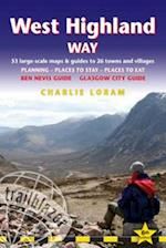 West Highland Way (British Walking Guides)