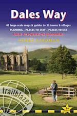 Dales Way (British Walking Guides)