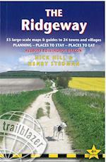 The Ridgeway (British Walking Guides)