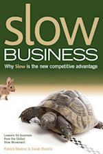 Slow Business af Patrick Martins