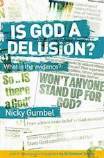 Is God a Delusion?