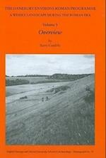 The Danebury Environs Roman Programme (Oxford University School of Archaeology Monograph)
