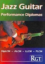 RGT Jazz Guitar Performance Diplomas Handbook