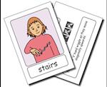 Let's Sign BSL Flashcards (Lets Sign Series of British Sign Language (BSL) Educational Materials)