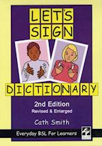Let's Sign Dictionary