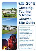 Cade's Camping, Touring & Motor Caravan Site Guide