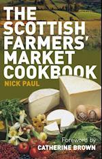 Scottish Farmer's Market Cookbook