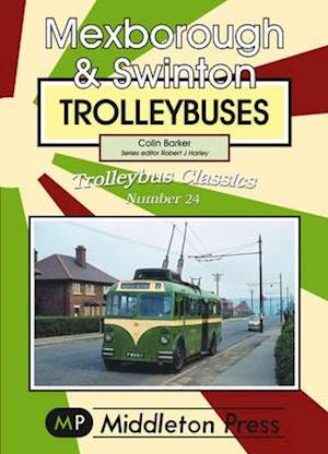 Mexborough and Swinton Trolleybuses