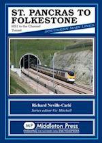 St Pancras to Folkestone (Southern Main Lines)