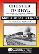 Chester to Rhyl (Midland Main Line)