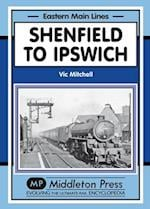 Shenfield to Ipswich (Eastern Main Lines)