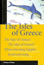 The Isles of Greece af John Lucas