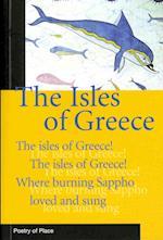 The Isles of Greece af John Lucas