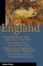 England (Poetry of Place)