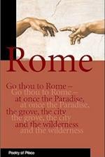 Rome (Poetry of Place)