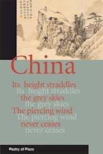 China (Poetry of Place)
