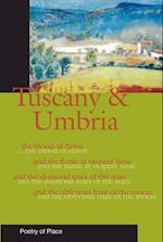 Tuscany and Umbria (Poetry of Place)