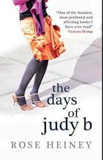 The Days of Judy B