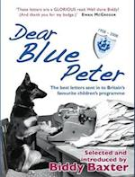 Dear Blue Peter ...