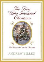 The Boy Who Invented Christmas