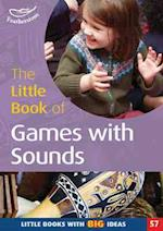 Little Book of Games with Sounds (Little Books, nr. 57)