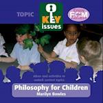 Philosophy for Children (Key Issues)