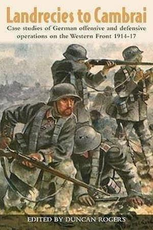 Landrecies To Cambrai