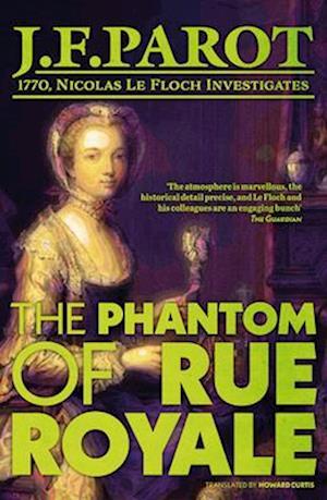 Phantom of Rue Royale: Nicholas Le Floch