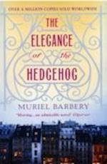 The Elegance of the Hedgehog af Muriel Barbery, Alison Anderson