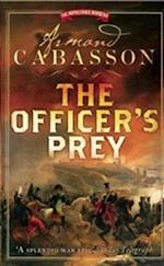 The Officer's Prey (The Napoleonic Murders)